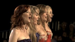 Celtic Woman Penn State