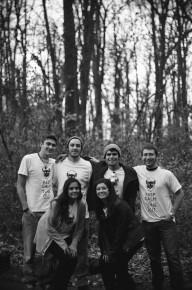 Fall 2012 Team SITR