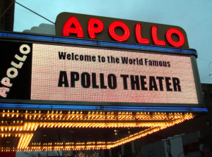 apollo penn state NAACP