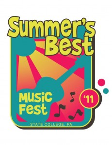 summer best music fest 2011 penn state
