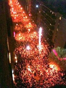 penn state riot osama bin ladin