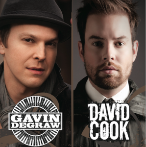 gavin degraw dave cook