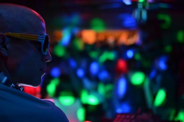 DJ Keegan Tawa