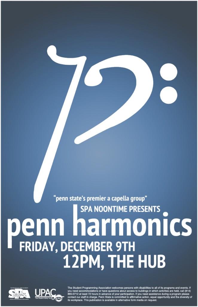 pennharmonics