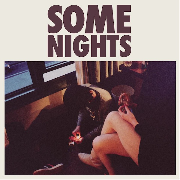 fun album some nights