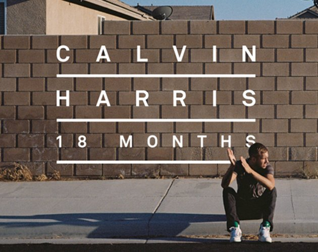 Il nuovo album di Calvin Harris  gratis per tutti gli utenti Android, ma solo se lo balli