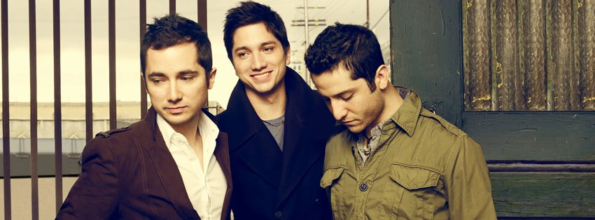Boyce Avenue And Walk The Moon Will Headline The First Ever Chords