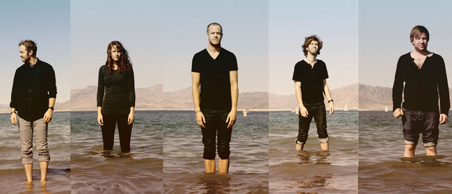 Welcome to the New Age, Imagine Dragons Releases Music ...