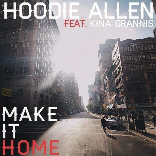 Hoodie allen new music