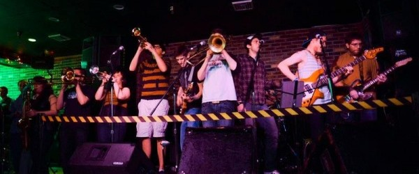 "State College ska-veterans The Wondershop Showdown have released a new music video for their song ""2401,"" directed by Cristina Gonzalez. The song talks about frustrations in life, and how we..."