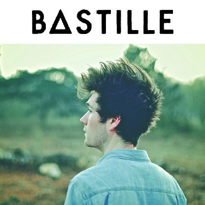 """We Cant Stop Single Cover Bastille Covers """"..."""