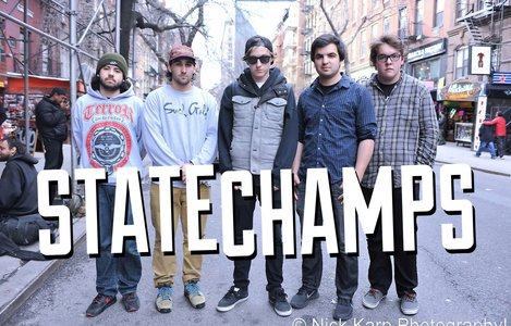 2013 Pop Punk And Alternative Rock Round Up State In The