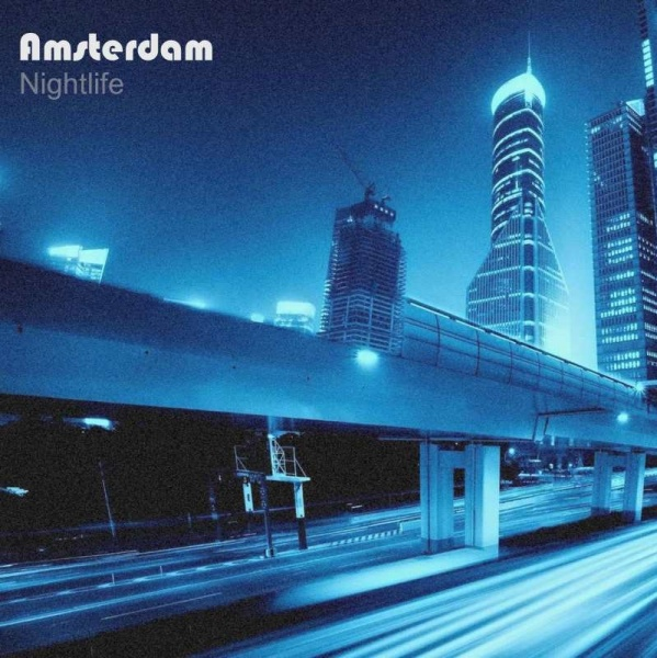 Amsterdam and their new single nightlife state in the for Design consultancy amsterdam