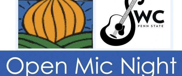 Songwriters Club will be hosting an open mic event at the Big O! It will be hosted tonight from 7:00-9:30. Sign-ups start at 6:30 so get there early for some...