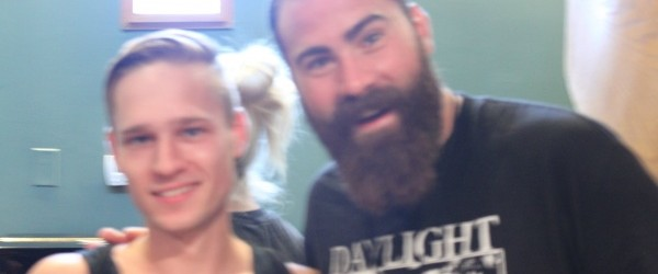 At the Holmdel, NJ date of the Vans Warped Tour 2014, we got the chance to talk to Dan O'Connor, co-lead singer and guitarist of Four Year Strong. The band...