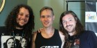 We got the chance to sit down and talk with Cory Lockwood and Kurt Travis, the two vocalists from A Lot Like Birds. Late last year, the band released their...