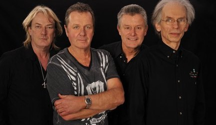 In 1981 a supergroup formed by four alumni of the leading 1970s British progressive rock bands exploded onto Top-40 radio, arena stages around the world, and then-emerging MTV with the...