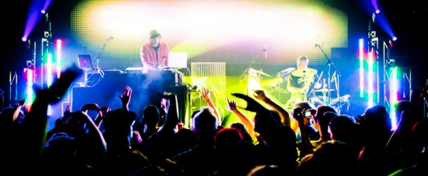 Mark your calendars everyone, electronic artists from the Pretty Lights crew will be grooving their way to Penn State in September. The electronic beat makers will be appearing at Levels...