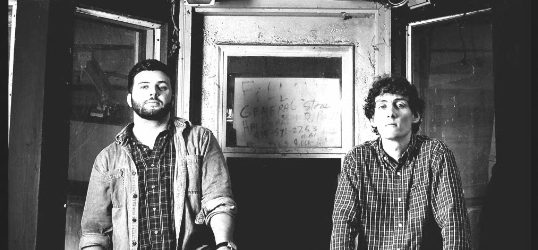 "In anticipation of the release of their self-titled debut album, The Tommy Roberts have shared their first single, ""Walking Back (To Tennessee)"". The two members Brian Cleary and Nate Cutshall..."