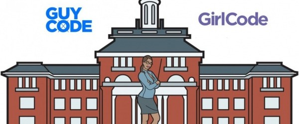 The Student Programming Association Announces Performances from Girl Code and Guy Code Comedians Three Comics from the Hit MTV Shows will Appear at Alumni Hall UNIVERSITY PARK, Pa. (October 30,...