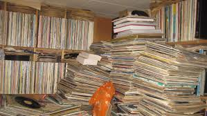 I have a confession to make… I used to be a music hoarder.. or maybe an artist or band hoarder is a more correct term to use. This wretched disease...