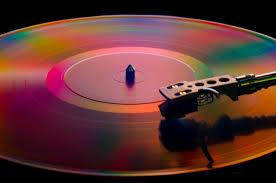 trippy vinyl