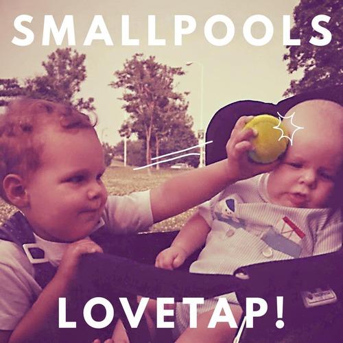 The album cover of LOVETAP!