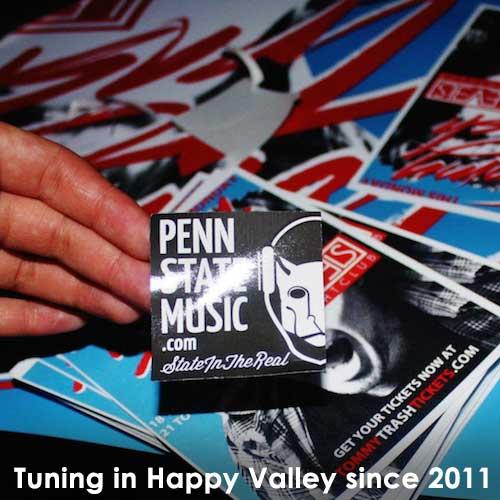 Penn State Music
